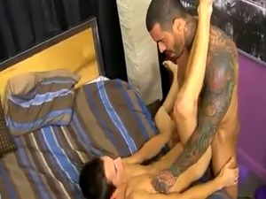 prostate orgasm video