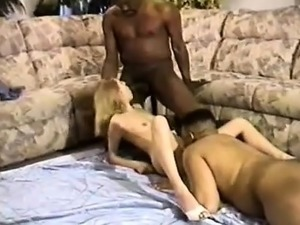 Asia carrera interracial