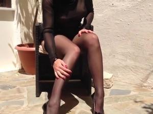 stockings anal pleasures fre vids
