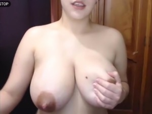 girls with unbelivable nipples