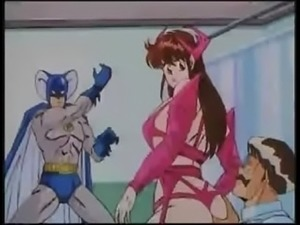 sexy topless hentai