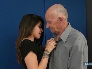 Old man Porn Videos