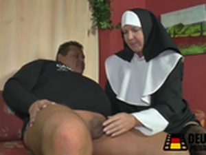 nun dickgirl demon fuck stories