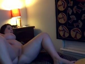 bbw anal mature