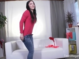 creampie teen movies