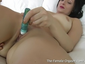 video missionary position orgasm