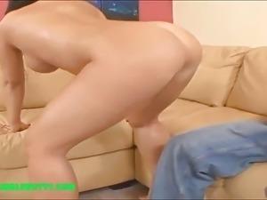 Big ass italian