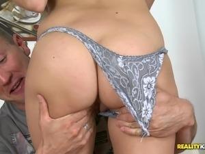 Big natural breast movies