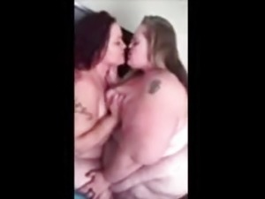 lesbian seduction wife