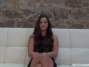 ebony solo video