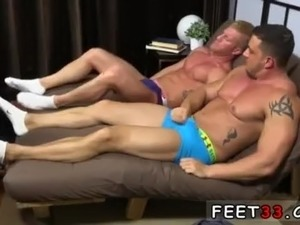 movies of young sexy feet
