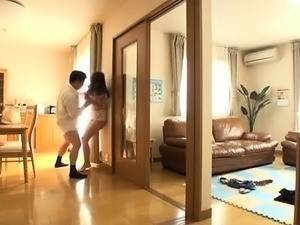 mature asians anal