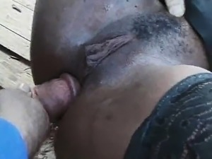 mature brunette hairy pussy thumbs