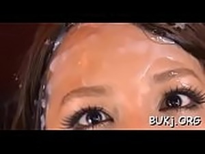 free shemale bukkake video