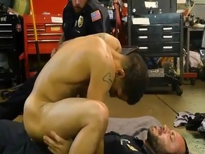 wife likes to suck police