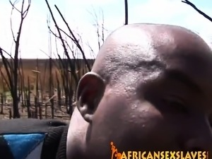pussy african porn
