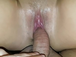 pussy squirting mature videos