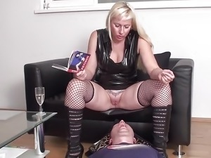 Female Domination Porn Videos