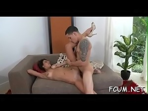 amateur anal cream pie video