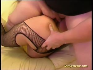 petite brunette masturbating fingering cute
