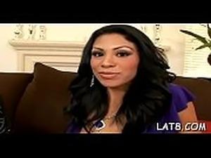 Sex latina video
