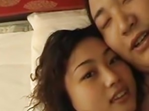 chinese couple homemade sex vids