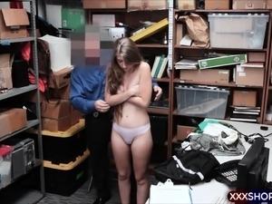 lesbian strapon anal punishment tube