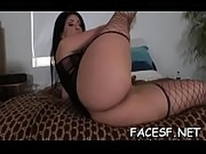 Facesitting ass licking
