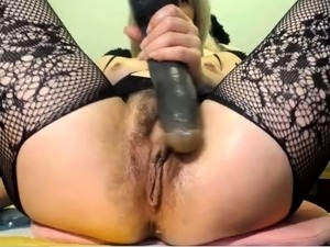 most beautiful hairy pussy