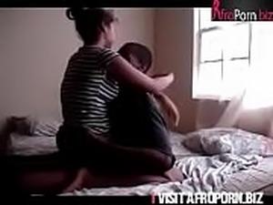 black african ass porn