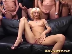 amateur sex orgy