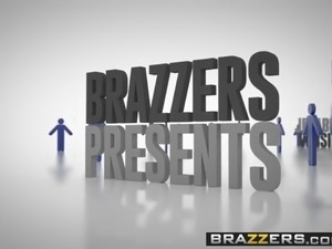 brazzers anal black stockings