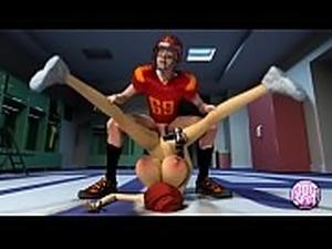 free cheerleader xxx porn