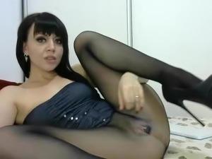 upskirt pantyhose thong ass pussy