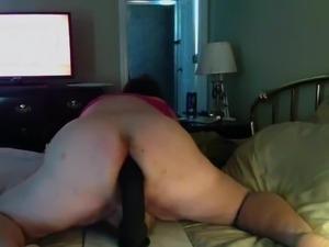crossdressing sissies suck video