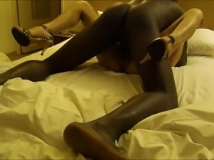 free hot wife loves bbc videos
