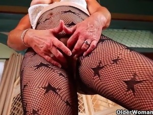milf oral sex