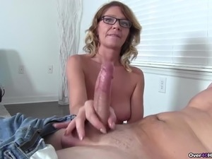 oral sex milf