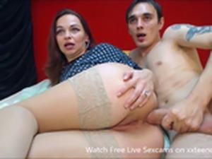 free amateur pornos latina