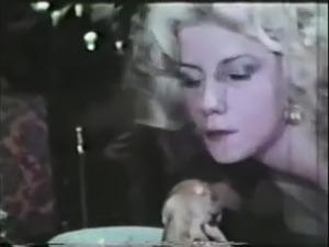 oldschool vintage anal video