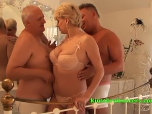 Swingers Video lucah