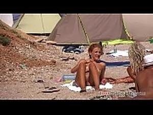 mature nudist girls peeing