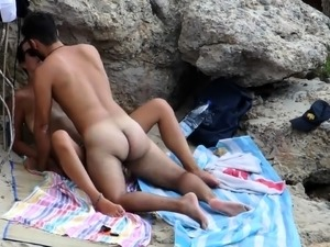 gallery topless beach