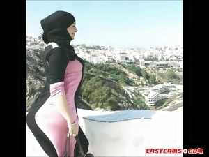 Arabian Video porno