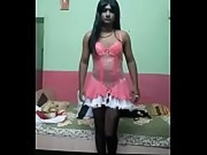 transexual mature crossdresser videos