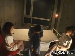 nurse handjob movie