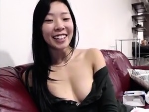 Fucking korean girl