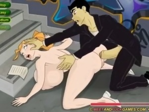 cartoon pics sex