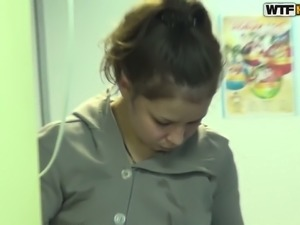 hardcore young russian pussy
