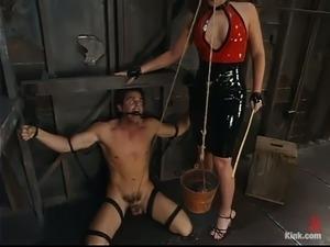erotic spank femdom pics